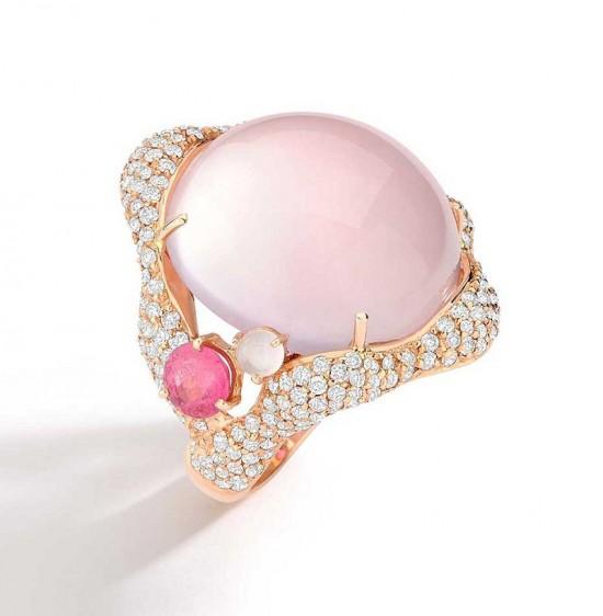 Brumani:多彩巴西-精美珠宝【秘密:适合高贵女人的珠宝】