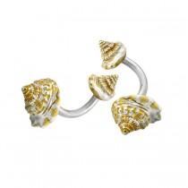 珠宝设计师Lorinczi:海洋主题首饰-珠宝设计【哇!行业大师灵魂之作】