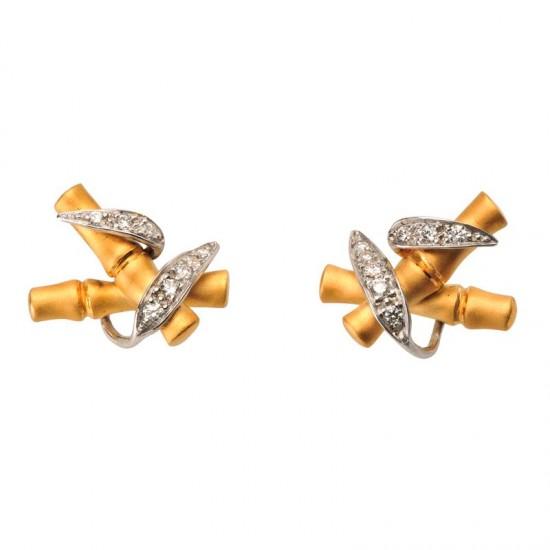 Carrera y Carrera:吉祥竹-精美珠宝【秘密:适合高贵女人的珠宝】