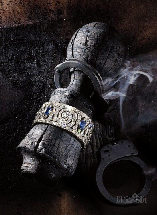 小心!这些珠宝会点燃你的欲望之火-珠宝首饰展示图【行业经典】