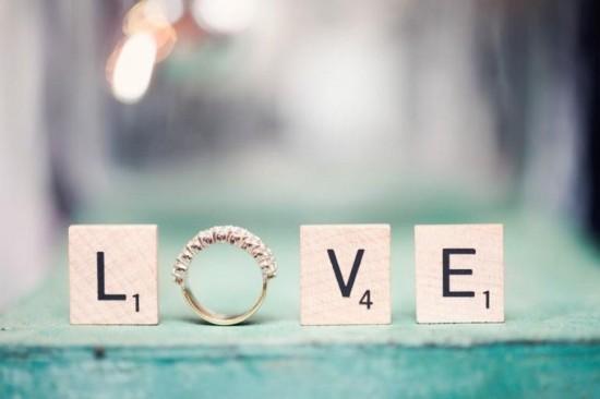 钻戒:为爱见证永恒