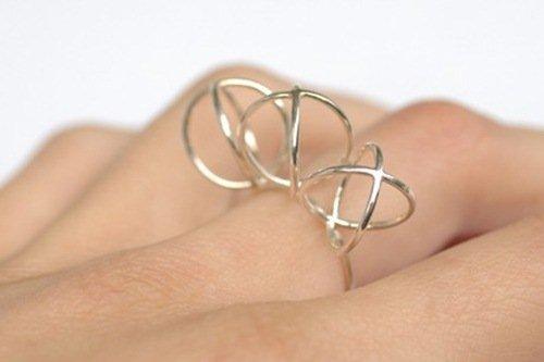 ColleenBaran:创意珠宝设计-珠宝设计【哇!行业大师灵魂之作】