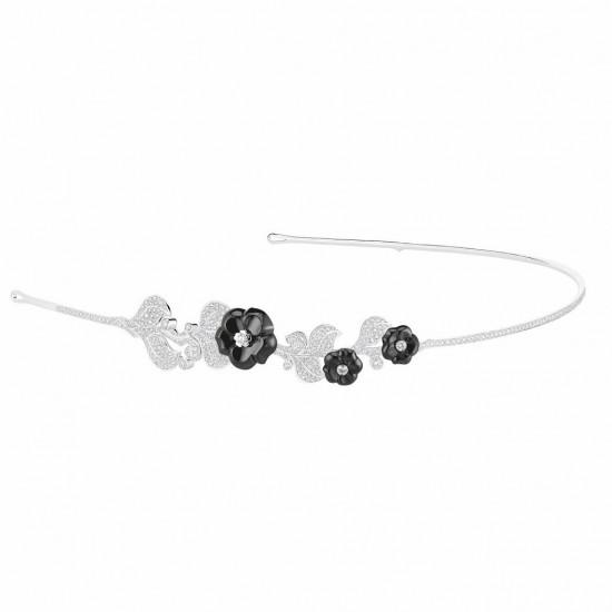浮华贵气 Chanel全新Camélia Galbé高级珠宝系列-精美珠宝【秘密:适合高贵女人的珠宝】