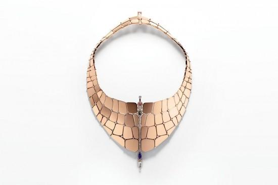 爱马仕(Hermès)Nombre D'or高级珠宝