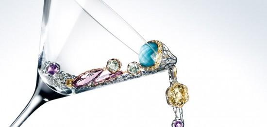 炫彩珠宝为你打造奢华圣诞-精美珠宝【秘密:适合高贵女人的珠宝】