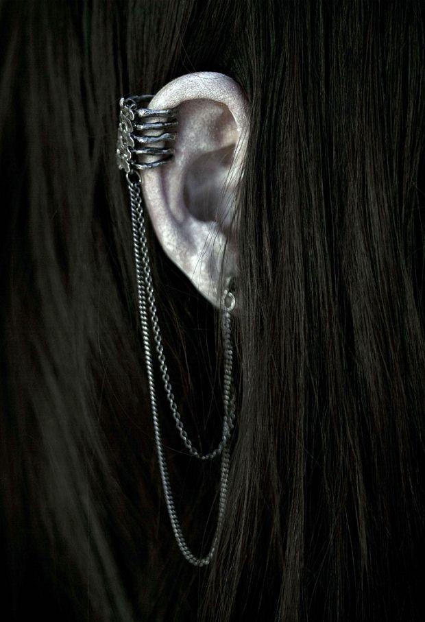探索西部小镇 Bjorg jewellery 2011系列-珠宝设计【哇!行业大师灵魂之作】