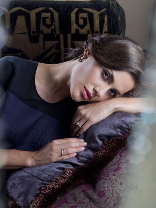 珍珠:女人永恒的恋人-精美珠宝【秘密:适合高贵女人的珠宝】