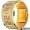 Swarovski LED 技术(D:Light) 腕表-珠宝首饰展示【行业精选】