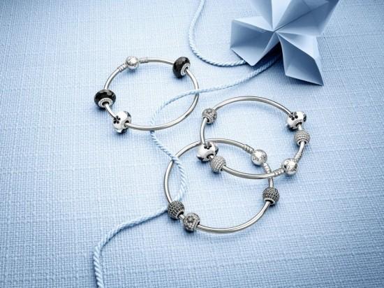 潘多拉(PANDORA):冰凉珠宝-精美珠宝【秘密:适合高贵女人的珠宝】