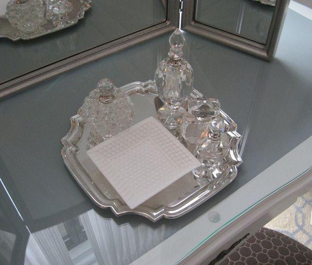 TIFFANY让你度过难忘的新婚之夜-珠宝首饰展示图【行业经典】