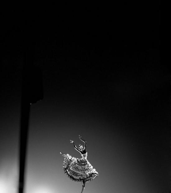 Van Cleef & Arpels:芭蕾舞伶诞生记