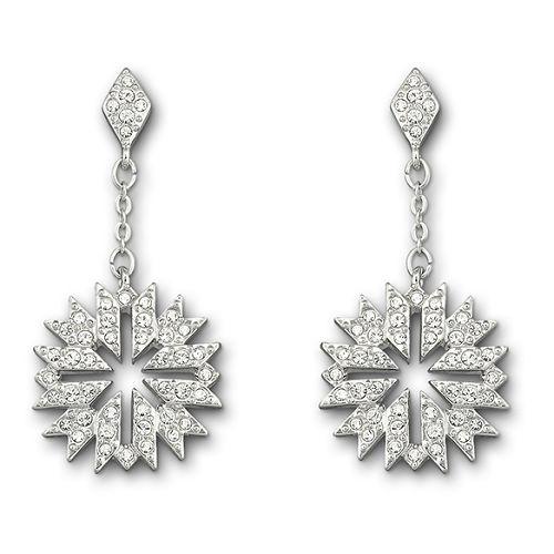 施华洛世奇2010年圣诞礼物-珠宝首饰展示【行业精选】