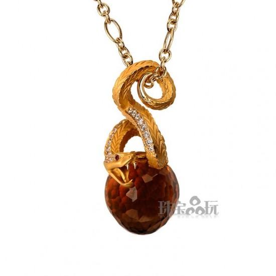 Magerit:异域奢华-精美珠宝【秘密:适合高贵女人的珠宝】