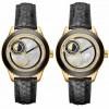 Dior Christal香港限量版高级珠宝腕表