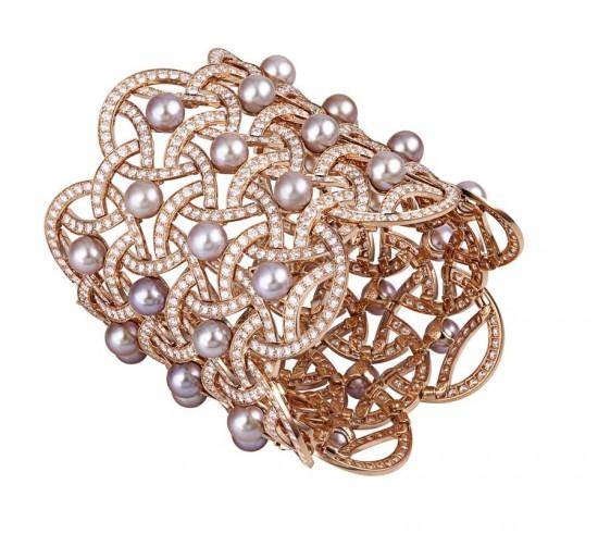 Cartier:珠宝最巴黎-精美珠宝【秘密:适合高贵女人的珠宝】