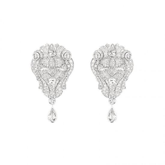 Chanel:与狮相伴-品牌感人故事