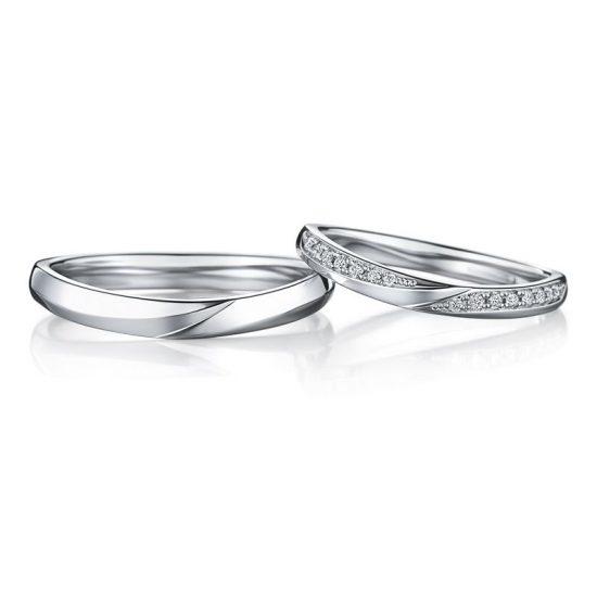I-PRIMO全新推出2018年度婚戒系列