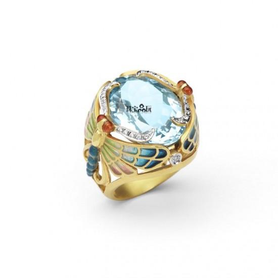 Bagués-Masriera:用时间诉说珠宝美学-品牌感人故事