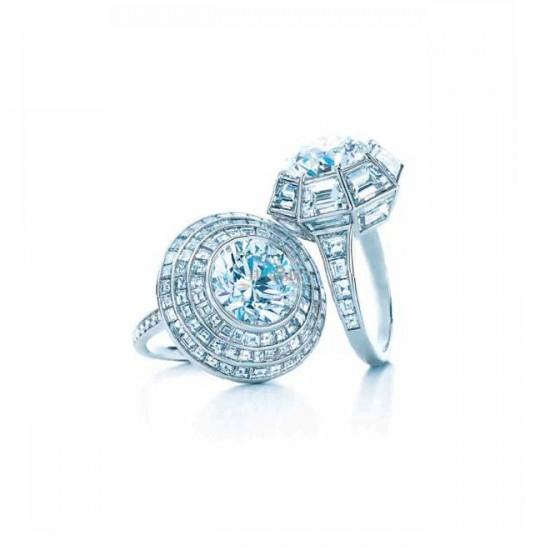 Tiffany&Co.传奇之蓝