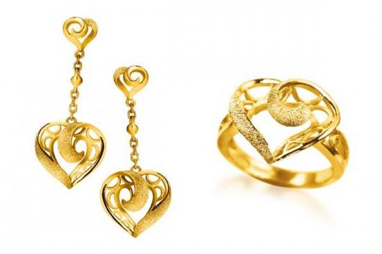 婚嫁金饰见证你的幸福时刻-精美珠宝【秘密:适合高贵女人的珠宝】