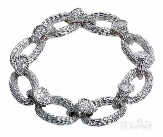 复刻经典 宝诗龙全新Serpent Boheme系列蛇形珠宝-精美珠宝【秘密:适合高贵女人的珠宝】