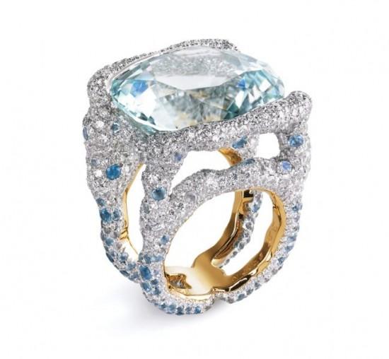 命中注定的复活Fabergé-品牌感人故事