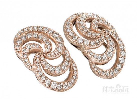 H.Stern带你感受海洋之美-精美珠宝【秘密:适合高贵女人的珠宝】