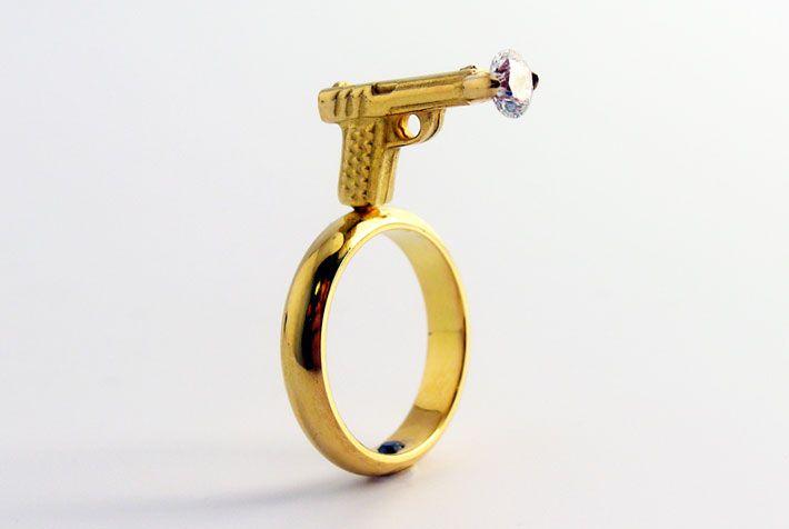 最浪漫的求婚方式-时尚珠宝设计【行业顶级】