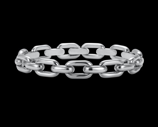 别具一格 Ralph Lauren Chunky Chains首饰系列-创意珠宝