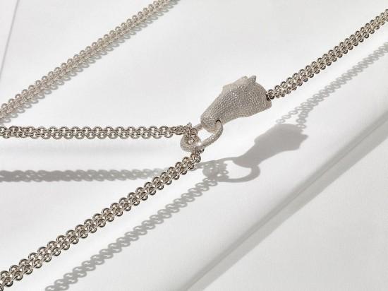 因马而生 爱马仕(Hermes)Galop珠宝系列-创意珠宝