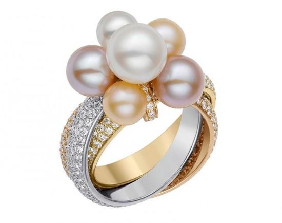 Trinity,一切永远陪伴你-精美珠宝【秘密:适合高贵女人的珠宝】