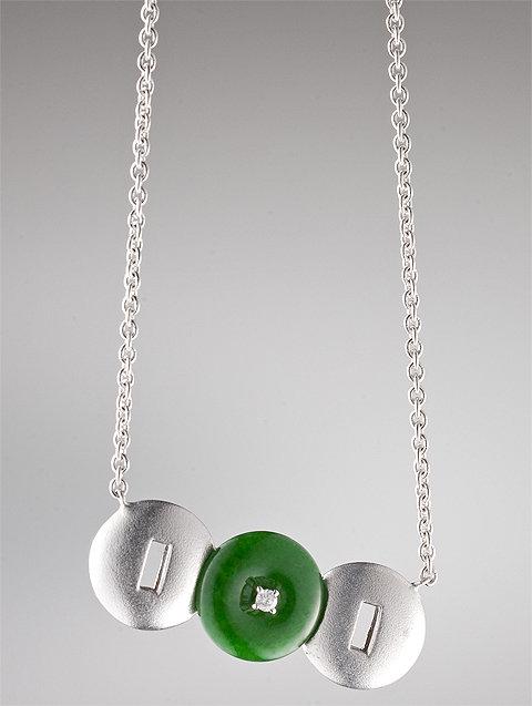 富御珠宝:对等的爱是最幸福-珠宝首饰展示图【行业经典】