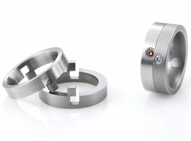 德国JUNI:来自生活灵感的创意珠宝-创意珠宝