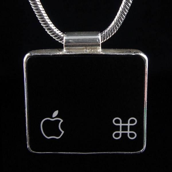 键盘饰品Keyboard Jewelry-创意珠宝