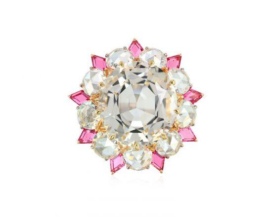 轻奢珠宝:IVY New York-珠宝设计【哇!行业大师灵魂之作】