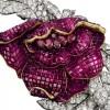 梵克雅宝的珠宝艺术:永恒魅力-珠宝设计【哇!行业大师灵魂之作】