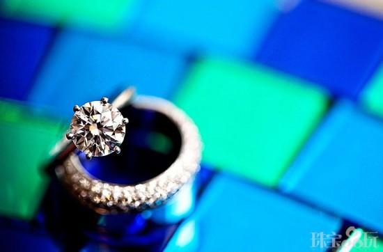 世界上最浪漫的婚戒(一)-精美珠宝【秘密:适合高贵女人的珠宝】