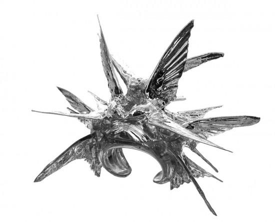 Jordan Askill:雕塑珠宝-珠宝设计【哇!行业大师灵魂之作】