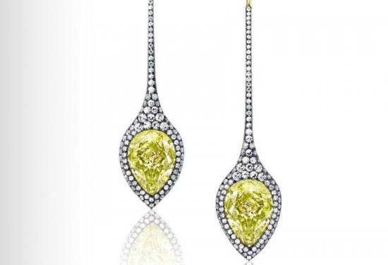 苏富比钻石:世代相传的钻石珍品-精美珠宝【秘密:适合高贵女人的珠宝】