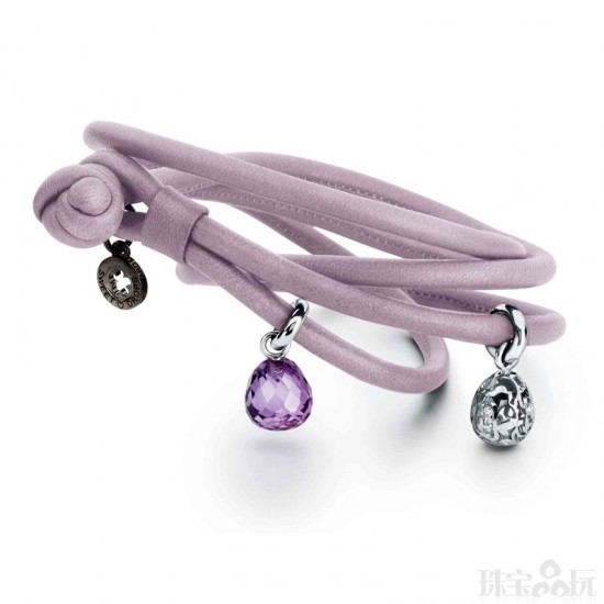 Ole Lynggaard:来自丹麦的魔力珠宝-精美珠宝【秘密:适合高贵女人的珠宝】