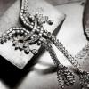 Harry Winston的珠宝华服