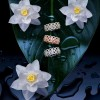 超凡脱俗 De Beers Enchanted Lotus钻饰系列