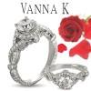 Vanna K:婚戒专家