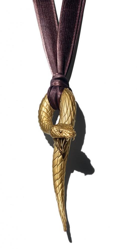 Carrera y Carrera:蛇珠宝-珠宝设计【哇!行业大师灵魂之作】