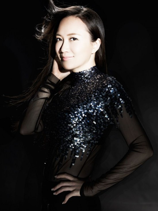 Anna Hu:海之颂胸针(Cote d'Azur Brooch)-珠宝设计【哇!行业大师灵魂之作】