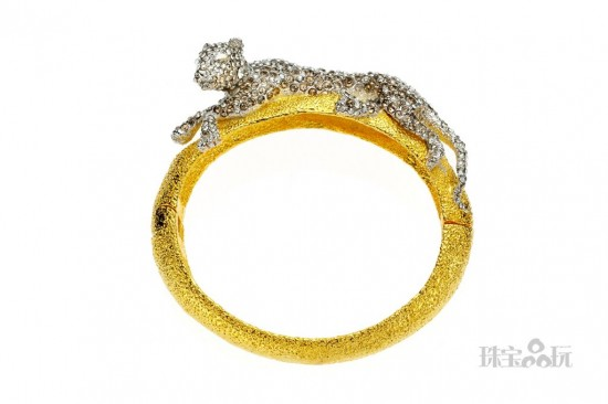 Alexis Bittar:把天马行空化为华丽珠宝-珠宝设计【哇!行业大师灵魂之作】