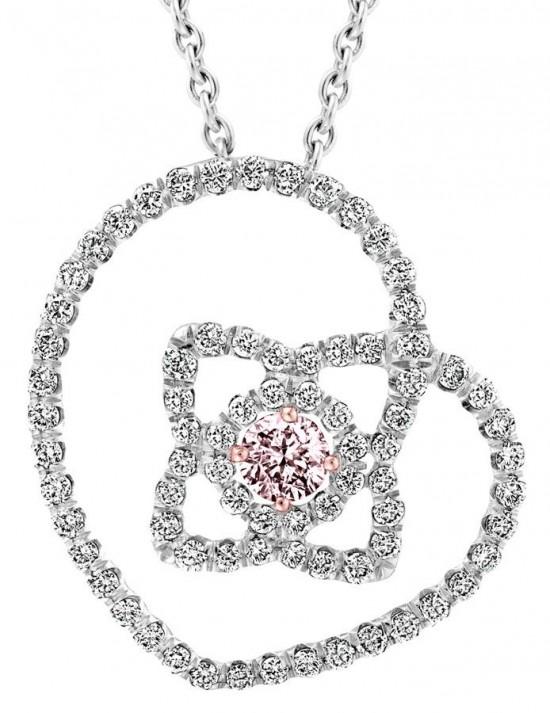 用珠宝纪念最甜美的幸福一刻-精美珠宝【秘密:适合高贵女人的珠宝】