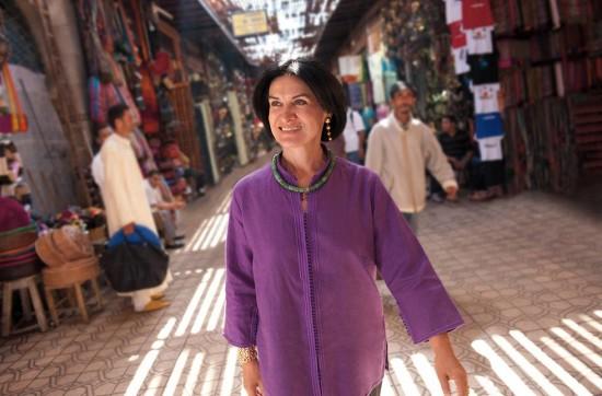 Paloma Picasso的橄榄叶-珠宝设计【哇!行业大师灵魂之作】