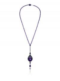 优雅水滴 Chopard全新Joaillerie高级珠宝系列-精美珠宝【秘密:适合高贵女人的珠宝】