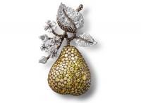 王幼伦Michelle Ong:Carnet顶级珠宝展-精美珠宝【秘密:适合高贵女人的珠宝】